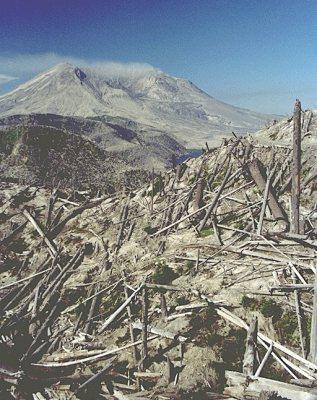 mount st helens eruption facts amp information live science - 317×400